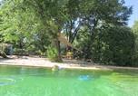 Location vacances Gargas - Mas rouge-3