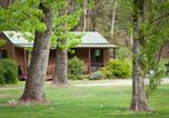 Villages vacances Merrijig - Beechworth Holiday Park-4