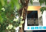 Location vacances Uvita - Hotel Paso de Ballenas-2