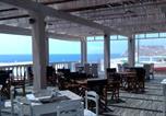 Hôtel Ολυμπος - White Sands-3