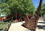 Villages vacances Certosa di Pavia - Camping Village Lago Maggiore-4