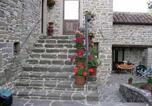Location vacances Bagno di Romagna - Le Corbaie-4