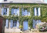 Hôtel Saint-Thélo - Une Chambre en Bretagne-4