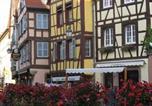Location vacances  Haut-Rhin - Gîte au Coeur de Colmar-2