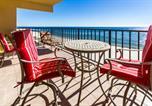 Location vacances Pensacola - Ocean Breeze West 801-2