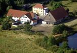 Location vacances Guxhagen - Pension Altenburg-2