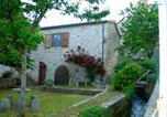 Location vacances Santa Fiora - La Cascatella B&B-2