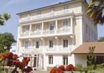 Hôtel Barraute-Camu - Hotel Club Vacanciel Salies de Bearn-1