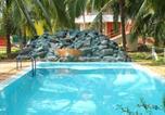 Location vacances Coimbatore - Westernghats Villas-3