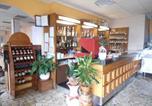Hôtel Lecco - Hotel Ristorante Pizzeria Caviate-4