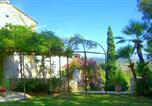 Location vacances La Colle-sur-Loup - Villa provençale de prestige-4