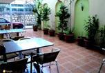 Hôtel Meydankavağı - Nergiz Hotel-2
