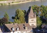 Location vacances Bacharach - Holiday Home Marckert-1