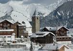 Location vacances Chur - Fewo Sunnegga - Tschiertschen-3