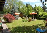 Location vacances Aulla - Holiday home Il Ciliegio-3