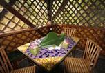 Location vacances Puerto Viejo - Cashew Hill Lodge-2