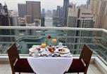 Hôtel Dubaï - Dusit Residence Dubai Marina-2