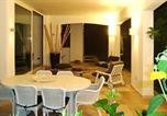 Location vacances Ostuni - Villa in Rosa Marina-4