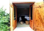 Location vacances Piketberg - Dennehof Cottage-2