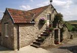 Location vacances Keynsham - Ivy Cottage-2