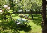 Location vacances Hohenau - Obstgartenträume Fewo-3