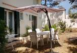 Location vacances Meschers-sur-Gironde - Holiday home Rue des Rossignols-3