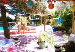 Location vacances Arenas del Rey - House Calle Olmo-2
