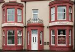 Location vacances Whitley Bay - Collingwood Guest House-1