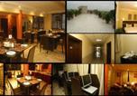 Hôtel Lagos - The Ahi Residence-1