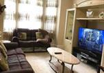 Location vacances Bethesda - Classic Colonial Home-4