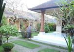 Location vacances Bangli - Geriya Homestay-4