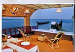 Hôtel Alleppey - Gambit Cruises-2