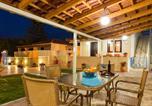 Location vacances Kipseli - Fiorentinos Villa-1