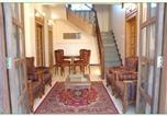Location vacances Mahabaleshwar - Tripvillas @ White House-4