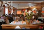 Hôtel Thyrnau - Hotel-Restaurant Am Paulusbogen-3