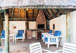 Location vacances East London - Nahoon Mouth Guest House-2