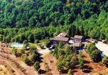 Location vacances Gaiole in Chianti - Ensoli 1 - Il Canaiolo-1