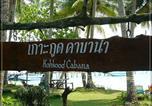 Villages vacances Ko Kut - Koh Kood Cabana-1