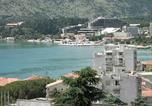 Location vacances Herceg Novi - Apartments Mediteran-4