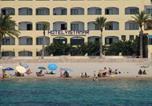 Hôtel Pratdip - Hotel Vistamar-1