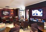 Hôtel Crawley - Premier Inn Gatwick Crawley Town West-3