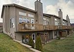 Location vacances Bridgeport - Deep Creek Village #8-2