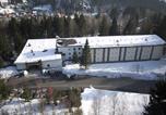 Hôtel Bedřichov - Interhotel Montana-3