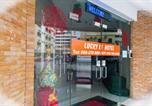 Hôtel Kota Kinabalu - Lucky 11 Hotel-4