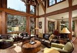 Location vacances Crested Butte - Thunderbowl Townhome 81-4