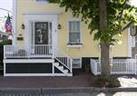 Hôtel Nantucket - Nantucket Periwinkle-3