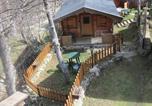 Location vacances Avedillo - Cabañas Lago de Sanabria-4