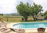 Location vacances Allan - Holiday home Chemin de Lalo-4