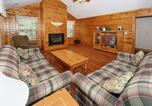 Location vacances Pigeon Forge - Magnolia Place Unit 2 (#5)-3