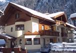 Location vacances Gschnitz - Chiara 3-1